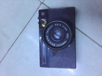 Máy chụp hình cỗ của liên xô