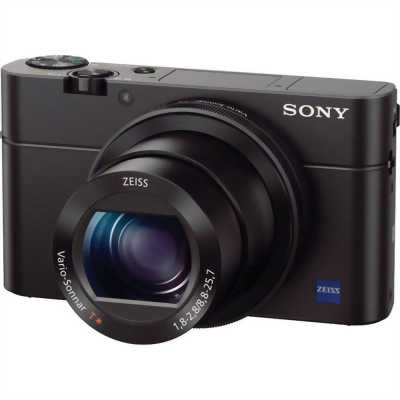 Sony rx100 mark 3