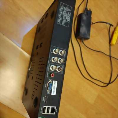 thanh lý đầu ghi camera cũ