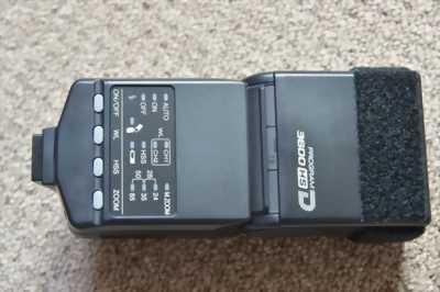 Cây đèn minolta program 3600 HSD dùng cho sony