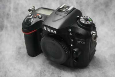 Nikon d7100 16k shot.