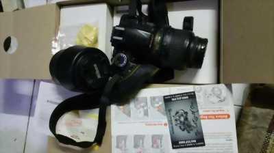 Nikon D3100 FullBox cho anh em đang tập chơi giá sinh viên