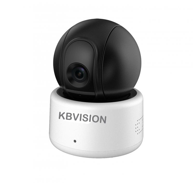 Trọn bộ 2 camera KBVISION giá 2.990.000vnđ
