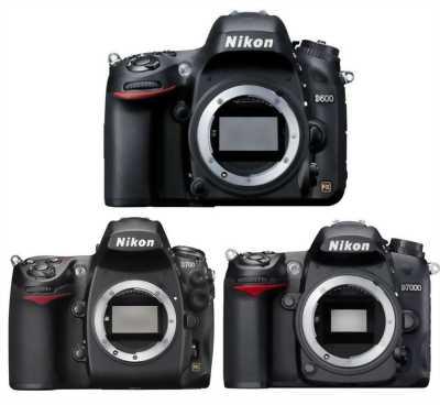 Cần bán xác 11 máy ảnh cho thầy thợ nghiên cứu
