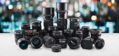 Máy quay Blackmagic Pocket Cinema Camera