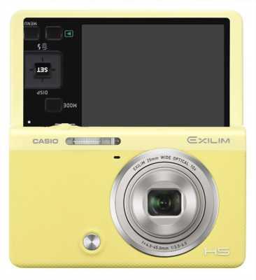 Cần bán máy ảnh thần thánh casio zr65