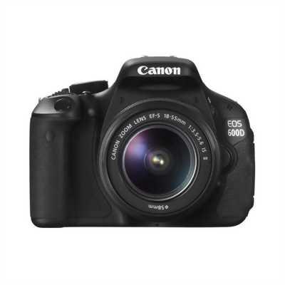 Canon 600D Kit 18-55 IS II