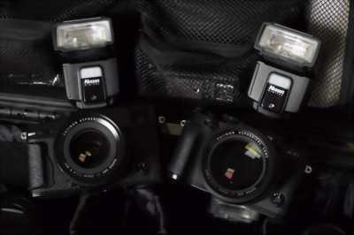 Fujifilm xt1 fullbox + xf35f2 fullbox + grip fullb