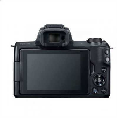 Cần bán gấp Canon EOS M50