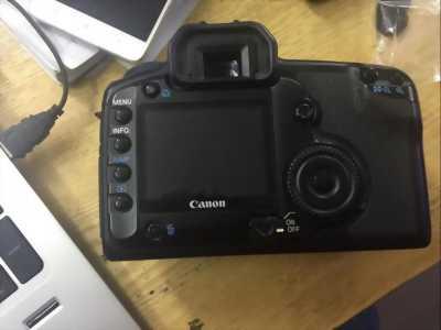 Bán canon 5D 1