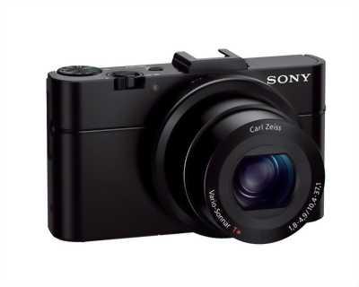 Máy ảnh compact cao cấp Sony HX90V , full box .
