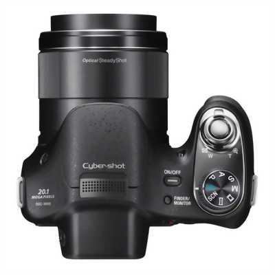 Máy ảnh Sony H400 , còn bảo hành đến 18/06/2020