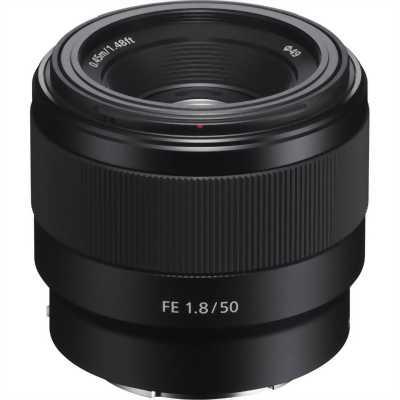Lens 50 1.8 ii