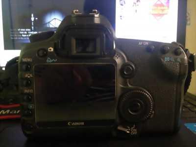 Cần bán canon 5d mark II