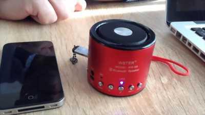 Edifer MP300 Plus Đỏ NEW + Vali + Thẻ kết nối blut