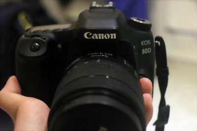 Máy ảnh phim Canon xịn