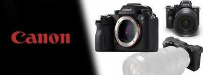Máy ảnh a6500 kèm lens 18-135 mới 100%full hộp sổ