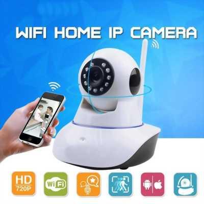 Camera wifi IP V380 -Cmos 2.0mpx ( không thẻ nhớ )