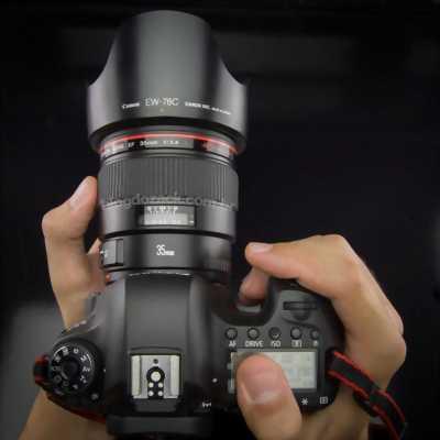 Lens fix 35 f1.4 L