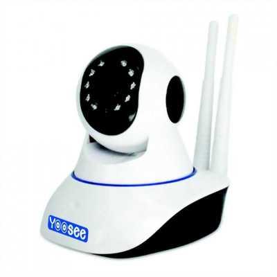 Camera ip intelligent 1080x720p