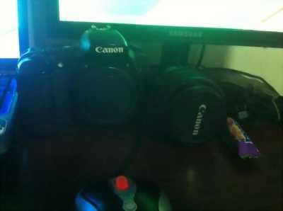 Máy ảnh Canon 20D
