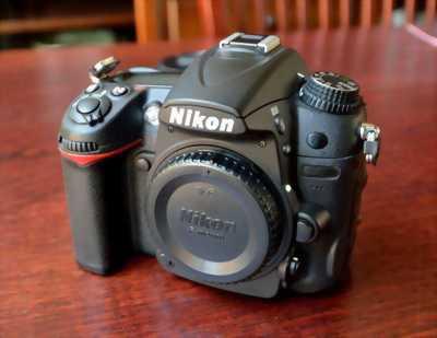 Body Nikon D7000