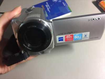 Máy Ảnh SONY HandyCam DCR-SR68