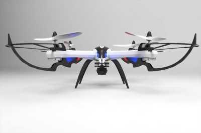 Cần bán Flycam Bugs 3, mới 95%...mới sử dụng 3 lần