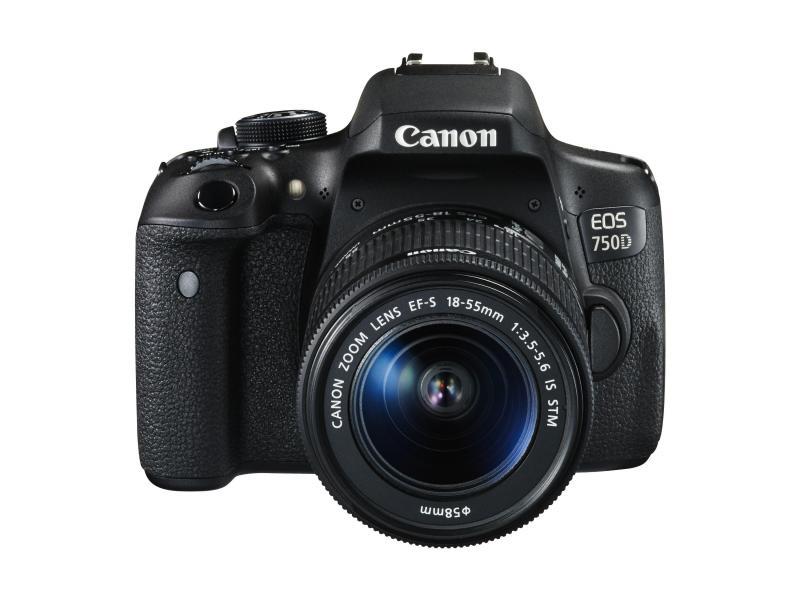 Canon 18-55 STM hàng chính hãng lbm