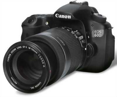Canon 60D +len 18-55is ii