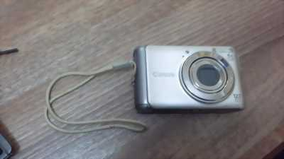 Nikon s3500 ngon lành.