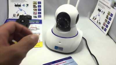 Dư 1 em camera vantech để lại cho ai cần