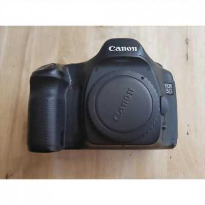 Canon 5d full frame