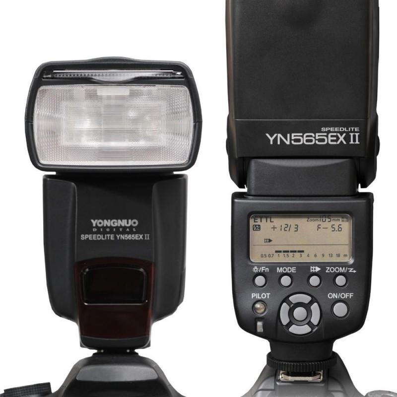 Flash yongnuo 565EX II