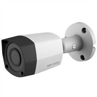 Bộ 4 camera KBVISION 1,3MP ngoài trời KX-1301C