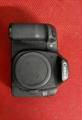 canon 50D chính hãng mới like new