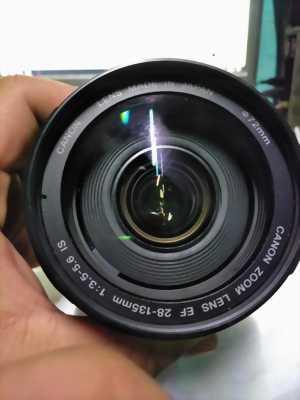Cần ra đi lens canon 28-135