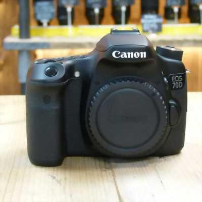 Cần mua canon 700d