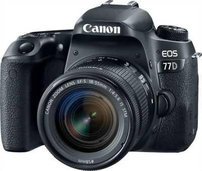 Máy ảnh quay phim HD