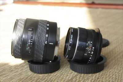 Cần Bán RB67+RZ67 + Lens AF&MF Nikon-Canon-Min-OM-Takuma