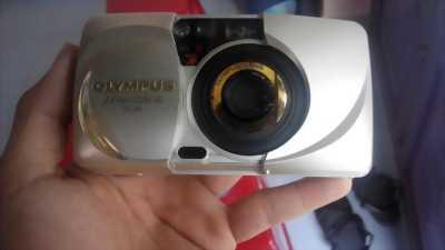 Bán máy ảnh Olympus .