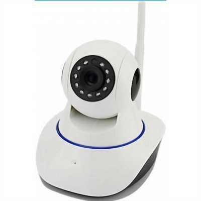 Camera Wifi không dây giá rẻ !