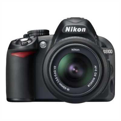 Bán Nikon D3100 còn mới, phù hợp bạn nào mới chụp