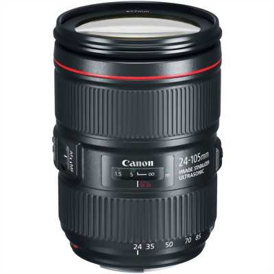 Lens 24-105