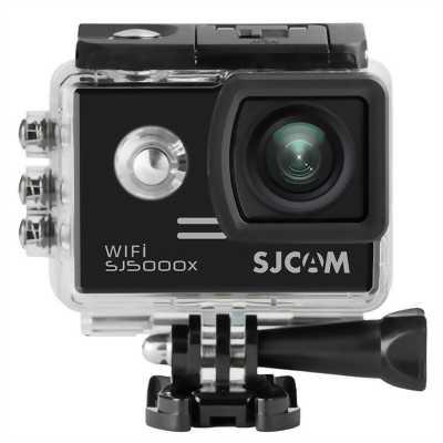 Camera hành trình Sjcam 5000x wifi