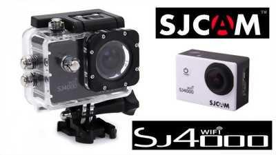 Bán camera hành trình sj4000 wifi