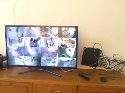 Camera Quan sát tại Bình Dương