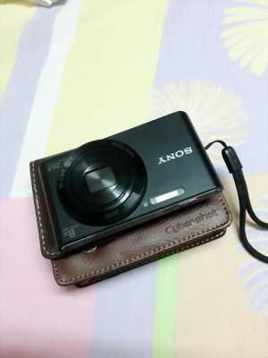 Máy ảnh KTS Sony Cybershot DSC W830