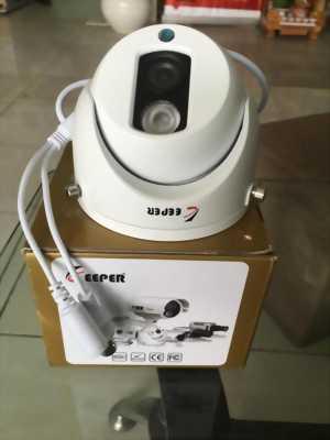 Chuyên lắp đặt trọn gói hệ thống camera quan sát gia đình