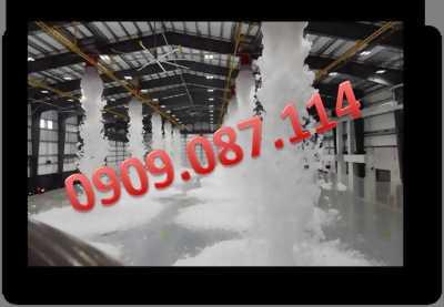 Foam chữa cháy Việt Nam - Ấn Độ giá rẻ 0909.087.114